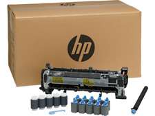 New & Genuine HP F2G77A FUSER / Maintenance Kit Laserjet M604 M605 M606
