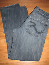 ROCK & REPUBLIC Jeans~Mens Size 29 X 30~Bootcut~GUC