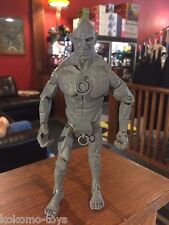 Prototype Test Shot Figure Hellboy 2005 Mezco Comic Series ROGER #X160