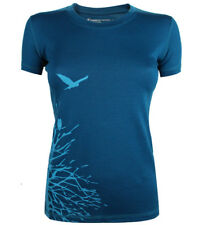Women's Merino Tech T :  RRP £50