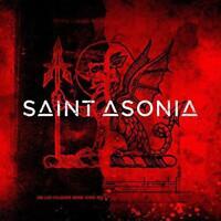 Saint Asonia - Saint Asonia (European Edition) (NEW CD)