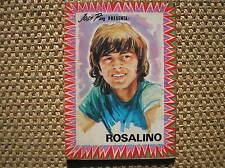 RON ROSALINO CELLAMARE 1971 COPERTINA FUMETTO DISEGNO INEDITO JOSE PIN