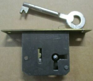 Locks Backset 25 Millimeter Left with Key