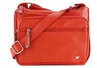 Purse King Magnum CCW Conceal Carry Handbag & Gun Purse, RFID Blocking Crossbody