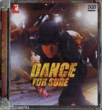 YASH RAJ (YRF) DANCE FOR SURE - 45 BOLLYWOOD ROCKING MUSIC SONGS DVD - FREE POST
