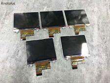 5pcs new Internal inner LCD display screen for ipod 5th gen video 30gb 60gb 80gb