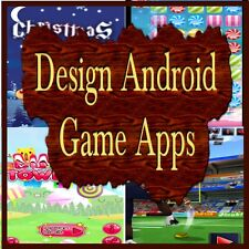 Develop Game APP for you | Build / Create attractive Android game app