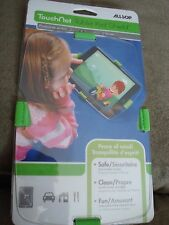"ALLSOP TOUCH NOT TABLET KID SHIELD PROTECTIVE SCREEN SHIELD 7"" TOUCH NOT"