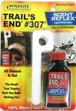 Trails End #307 Deer Scent Reflex Wildlife Research Center Pre Rut Buck Lure