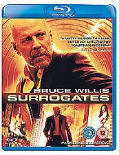 Surrogates (Blu-ray, 2010)