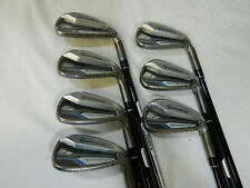 New Taylormade Speedblade Iron set 4-PW Graphite Regular flex Speed blade irons
