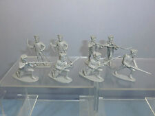 French 1816-1913 Military Personnel Airfix Toy Soldiers