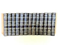 E. GIBBON, Histoire de la Décadence... Empire romain, complet en 13 vol, rare