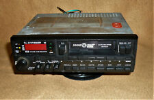 "Autoradio Flaggschiff aus den 80ern Soundcraft AR 7000  ""funktionstüchtig"""