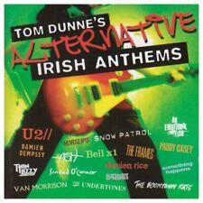 Tom Dunne - Alternative Irish Anthems - Tom Dunne CD 8SVG The Cheap Fast Free