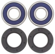 All Balls Front Wheel Bearing and Seal Kit Wheel Bearing/Seal Kit 25-1382