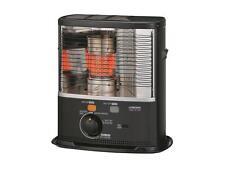 **NEW** Corona RX-2485 2.4kW/2400W Liquid Paraffin C1 Kerosene Fuel Wick Heater