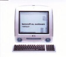 DJ Tomcraft Versus (2000, vs. Sunbeam) [Maxi-CD]