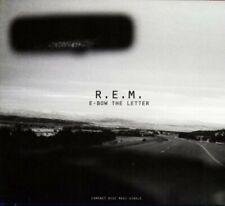 R.E.M. E-bow the letter (1996)  [Maxi-CD]