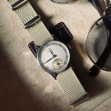 Omega military Style watch