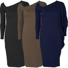 Vestiti da donna neri asimmetrici | Acquisti Online su eBay