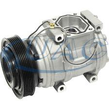 Universal Air Conditioner (UAC) CO 22002C A/C Compressor New 1 Year Warranty