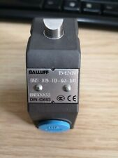 BNS 819-FD-60-101 1PC New BALLUFF Overtravel-limit Switch free shipping #C03