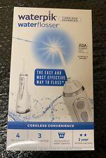 Waterpik Cordless Advanced Water Flosser, WP-560CD
