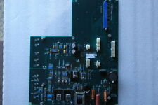 Measurex  Utility/Power Supply Board Assy Board 81750015 Rev-E