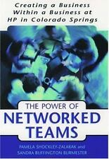 The Power of Networked Teams: Creating a Business Within a Business at-ExLibrary