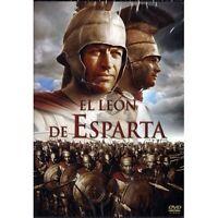 El leon de Esparta (The 300 Spartans) (DVD Nuevo)