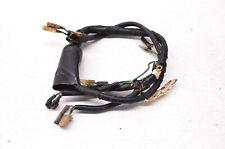 86 Honda ATC200X Wire Harness Electrical Wiring