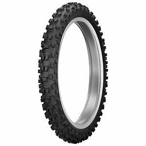 Dunlop MX33 Geomax Soft/Intermediate Terrain Tire 80/100x21