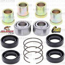 All Balls Front Upper A-Arm Bearing Seal Kit For Honda TRX 450 ER 2012 Quad ATV