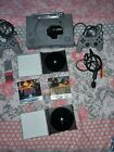 Playstation 1 with games medal of honor