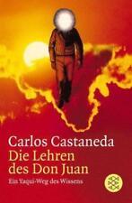 Die Lehren des Don Juan von Carlos Castaneda (2017 Taschenbuch)