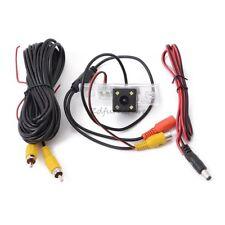 Car LED Rearview Camera For VW Touareg Golf Skoda Fabia Passat B5 Tiguan
