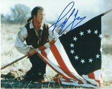 Mel Gibson The Patriot autographed 8x10 photograph RP