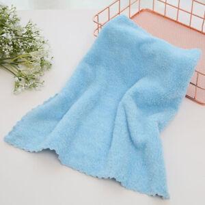 Microfiber Towel Multipurpose Quick Drying Absorbent Kitchen Bath Shower 5 pcs