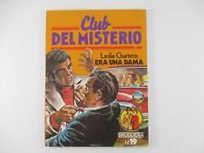 ERA UNA DAMA - LESLIE CHARTERIS 1981