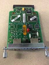 Cisco Wic-1am, 800-08823-01, ein Anschluss Analog Modem Interface
