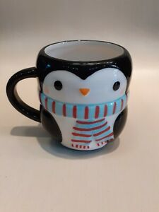 Novelty Penguin Mug