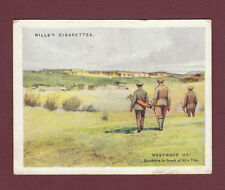Sports Loose Collectable Will's Cigarette Cards (1918-1939)