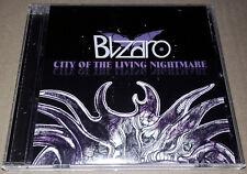 BLIZARO - City Of The Living Nightmare