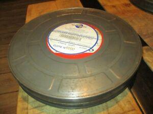 Film sonore  35 MM-Coffret tole-Universal-Mauvaises fréquentations-Améris-1999