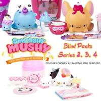 Smooshy Mushy Blind Packs Series 2, 3 & 4 Collectables - CHOOSE YOUR FAVOURITES!