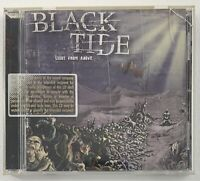 BLACK TIDE Light From Above - (CD 2008 Interscope Records) Radio Promo Metal