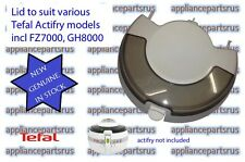 Tefal FZ7000 FZ7002 Actifry Cover SS993603 - NEW - IN STOCK - replaces SS991271