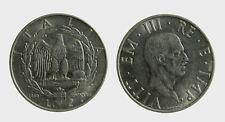 s535_178) Vittorio Emanuele III (1900-1943) 2 Lire Impero 1939 XVII
