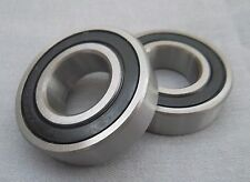 Cagiva Super City 125 Canyon 500 OEM Front Wheel Bearing 800039651 (Pair)